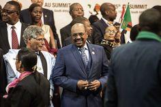 Omar al-Bashir of Sudan Leaves South Africa, Avoiding Arrest