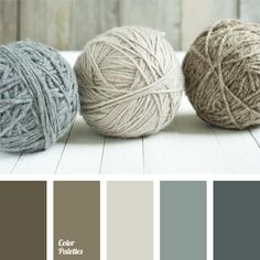 This is a versatile gamma. Grey color, supplemented with graphite, brown, silver looks very dignified and noble. It suits serious business woman, wise lead. - Model Home Interior Design Colour Pallete, Color Combos, Color Palettes, Grey Living Room Ideas Colour Palettes, Woman Bedroom, Interior Paint Colors, Interior Plants, Paint Colours, Neutral Colors