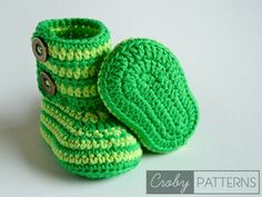 Super cute baby slipper booties!!