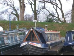 Boat Name: TALISMAN - 57ft Narrowboat for Sale Built 1997 - Canal Boat listed on www.thesalespontoon.co.uk - Advertising The UK's Built To Order, New & Used Canal Boats