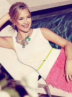 7e5b6f88056a Kate Hudson can do no wrong! Corporate Fashion