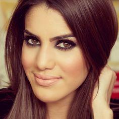 Kardashian inspired look