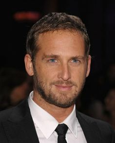 Josh Lucas - I definitely have a thing for tall men with dark hair and blue eyes...