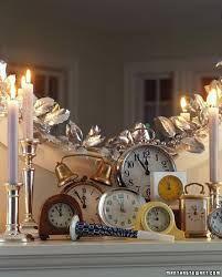 new years eve wedding ideas centerpieces