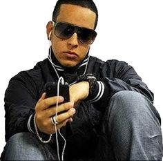 PSD Detail | Daddy Yankee | Official PSDs