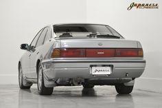 1990 Nissan Cefiro – A3