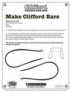 Clifford | Scholastic
