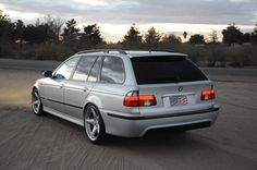 The UNOFFICIAL E39 Touring Thread! - Page 166