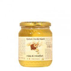 Il Miele Millefiori dell'Orso delle Mainarde - IGRO