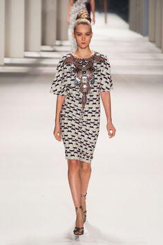 The Best Looks From New York Fashion Week: Donna Karan