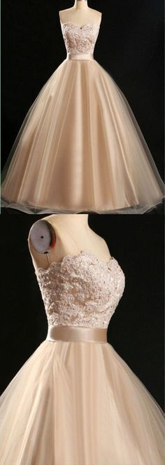Sweetheart Lace Prom Dress,Long Prom Dresses,Prom Dresses,Evening Dress, Prom Gowns,P389