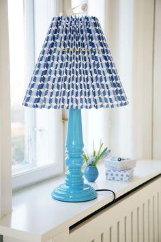 Welcome - Rie Elise Larsen Decor, Paper Lamp, Tiles, Lighting, Lamp, Portuguese Tiles, Paper Lampshade, Home Decor, Indoor