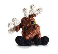 Best of Crochet » Hanging Amigurumi Jellyfish by PosiPlush