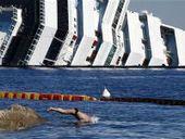 Elsevier.nl - Buitenland - 'Meer interesse in cruises na ramp cruiseschip Italië'