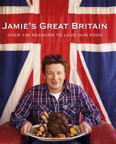 jamie oliver british food -