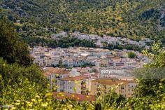 Ubrique | Cadiz Province, Andalusia, Spain. | #stockphotos #gettyimages #print #travel