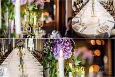Alternative and Contemporary London Wedding Photography of Quality | The Richmond Wedding at the The Petersham Hotel for Andrea and Darren | http://www.dewandemmer.com