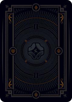 Goverdose #06 - DECK micro-artbook