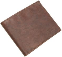 Passcase Wallet, Fillmore Leather Wallet Collection
