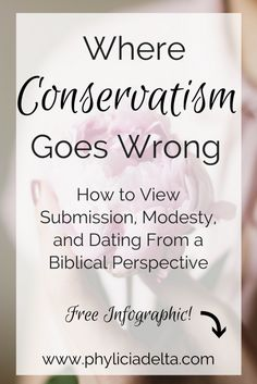 Where Conservatism Goes Wrong