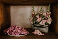 Casamento Vintage-Romântico cheio de encanto – Renata