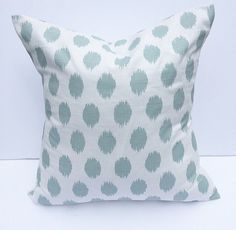 Decorative pillow accent pillow cover throw by ComfyLittleNest