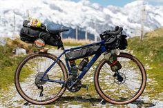Seat Pack 16.5L (Black LE) – Pannier Brooks England, Bike Rack, Black Edition, Bike Stuff, Derbyshire, Pouch Bag, Biking, Touring