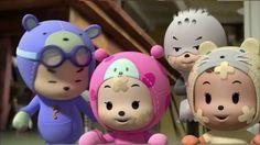 Best Animated Movies - Hutos Mini Mini Episodes 2 - Best Cartoon For Kids