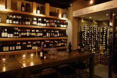 Dalla Terra Wine-Shop