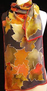Hellenne Vermillion Art: November 2011