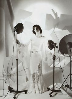 """""""Snapshot: The Art of Fashion"""" by Tim Walker for Neiman Marcus"""