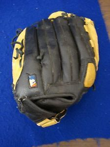 J Wilson Leather Baseball Glove Protege A350 Good Condition | eBay