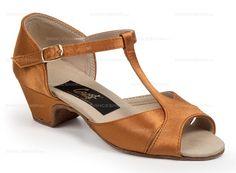 Туфли для бальных танцев Соло плюс R313