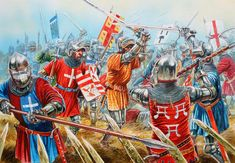 188 Best Empires Battles Armies images in 2019 | Warriors, Knights