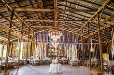 Dana Powers barn weddings