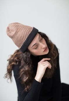 203d8f44c63 Ravelry  FEMTE pattern by Sari Nordlund - fingering weight hat