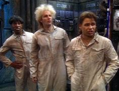 Ten Moments That Shaped Red Dwarf | Features | Red Dwarf - The ...