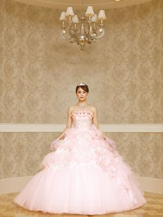 I love these pink gown Pink Gowns, Dress Brands, Formal Dresses, Wedding Dresses, Rose, Beautiful Dresses, Marie, Ball Gowns, Star Festival
