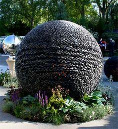 david harber- dark planet sphere