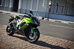 Uma moto por dia: Dia 167 – Kawasaki Ninja 1000 | Osvaldo Furiatto Fotografia e Design