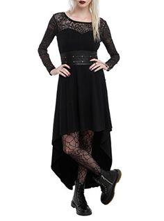 Royal Bones Black Lace Sleeve Hi-Lo Dress Size : X-Large Hot Topic http://www.amazon.com/dp/B00NHJS3NW/ref=cm_sw_r_pi_dp_NPSyub1BS6HXR