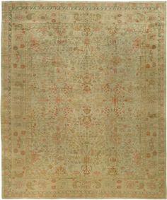 Oriental Rugs: Oriental Rug, Antique Turkish Rug