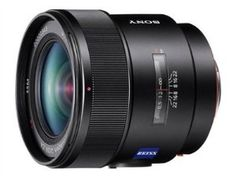 Sony SAL-24F20Z 24mm f/2.0 A-mount Wide Angle Lens by Sony. $1398.00. Superior Large-Aperture Performance Like other large-aperture Carl Zeiss® lens designs, this f2.0 lens is simply magnificent in its ability to capture brilliant high-resolution images in low-light conditions requiring fully open aperture.  SSM (Super Sonic wave Motor) Designed for fast, smooth, silent automatic focusing, this unique technology achieves high torque at low speed with rapid sta...