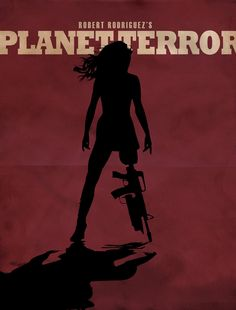 PLANET TERROR by cheduardo2k on DeviantArt Horror Movies, Planets, Animation, Deviantart, Comics, Google Search, Movie Posters, Fictional Characters, Horror Films