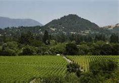 Fitch Mountain, Healdsburg, California