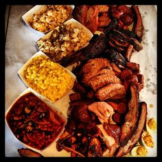 Lockhart Smokehouse - Dallas  via @BBQSnob  Photo by chucksdayoff