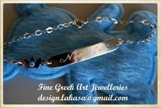 babys_jewelery_kids_silver_925_bracelet_name_crown_enamel_lakasa_e-shop_jewelleries