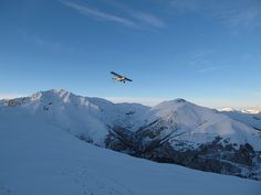 Flying in the mountains. Oasi Zegna, #Italy www.oasizegna.com