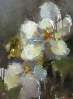 Barbara Flowers | Anne Irwin Fine Art