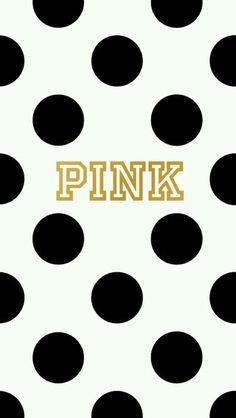 ♥ Victoria Secret Pink wallpaper ♥